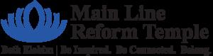 Main Line Reform Temple